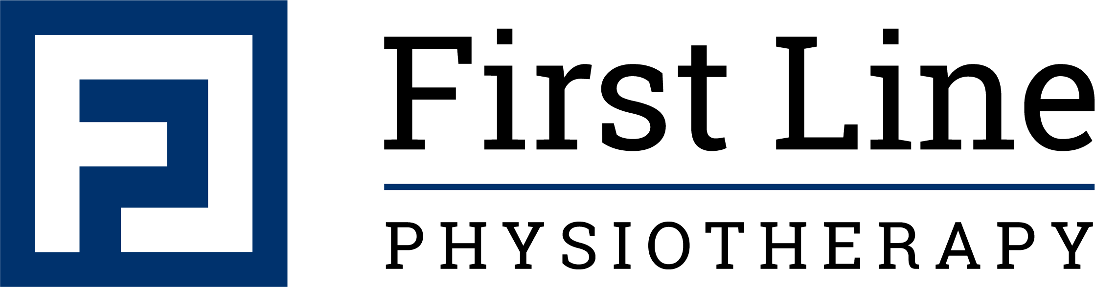 First Line Physiotherapy