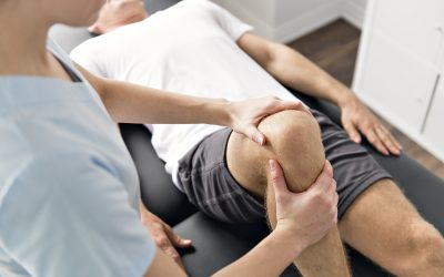 Welcome to First Line Physiotherapy