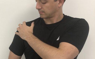 Shoulder Click: Normal or Not?